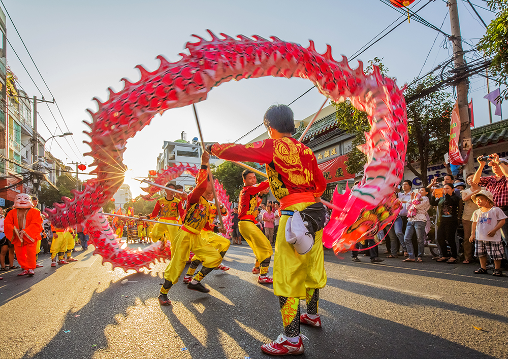 9 Tet activities you shouldn't miss out on - Saigon Expat