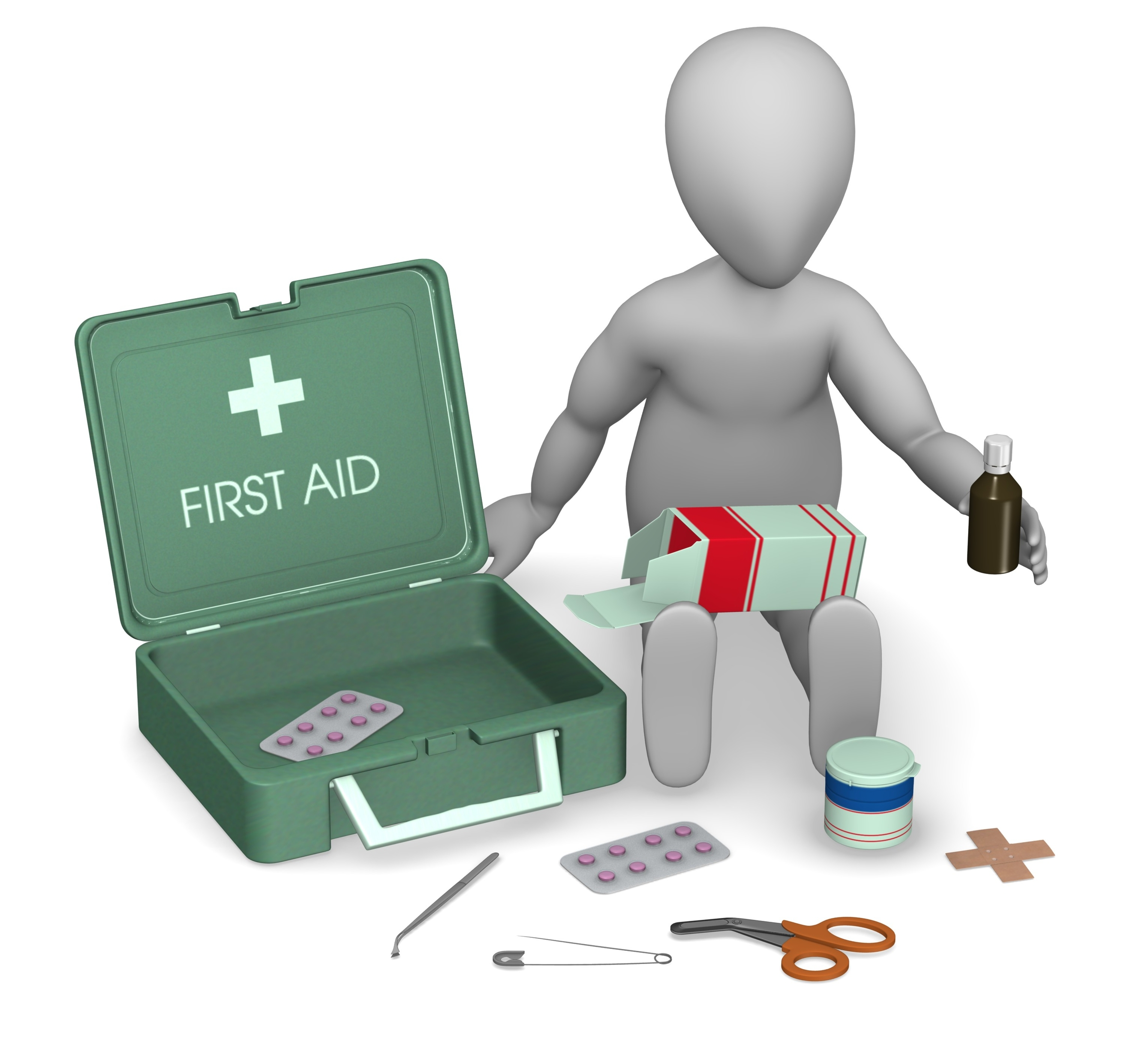 The Best First Aid Training Courses In HCMC - Saigon Expat
